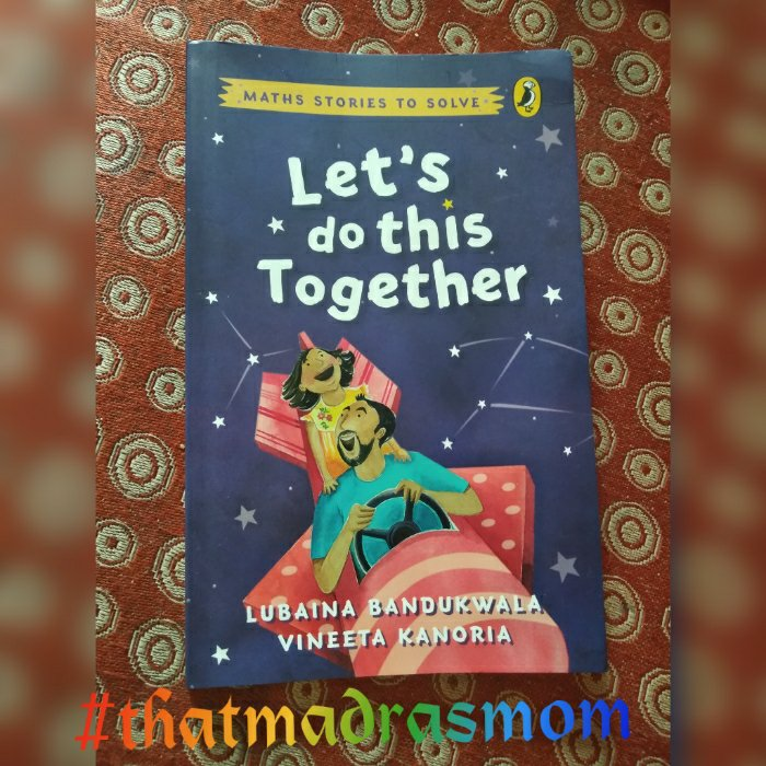 Review of let's do this together #myfriendalexa